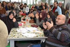 PEERKE DONDERS FESTIVAL SYRISCHE CULTUUR 30 JANUARI 2016 DSC_9001 (130)