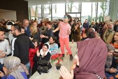 PEERKE DONDERS FESTIVAL SYRISCHE CULTUUR 30 JANUARI 2016 DSC_9001 (135)